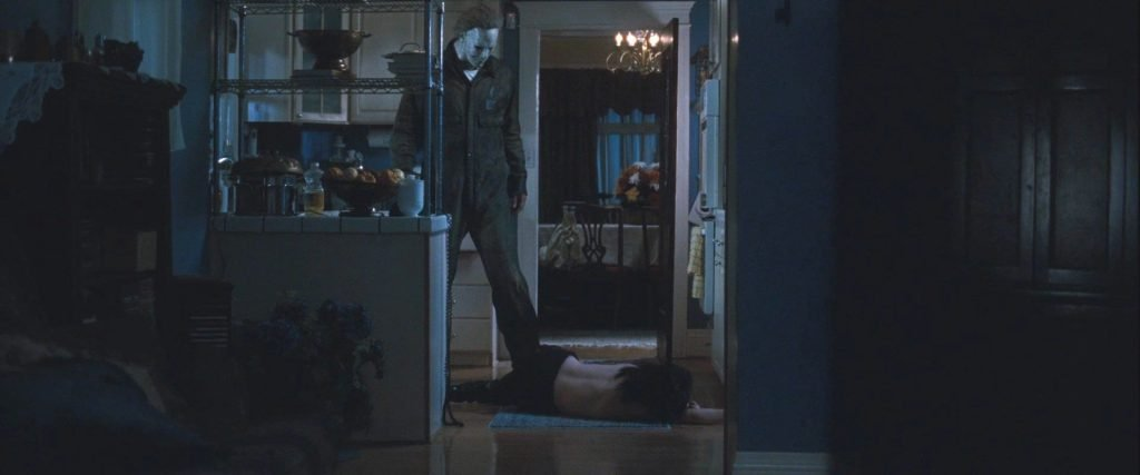 Danielle Harris Naked – Halloween (6 Pics + GIF & Video)