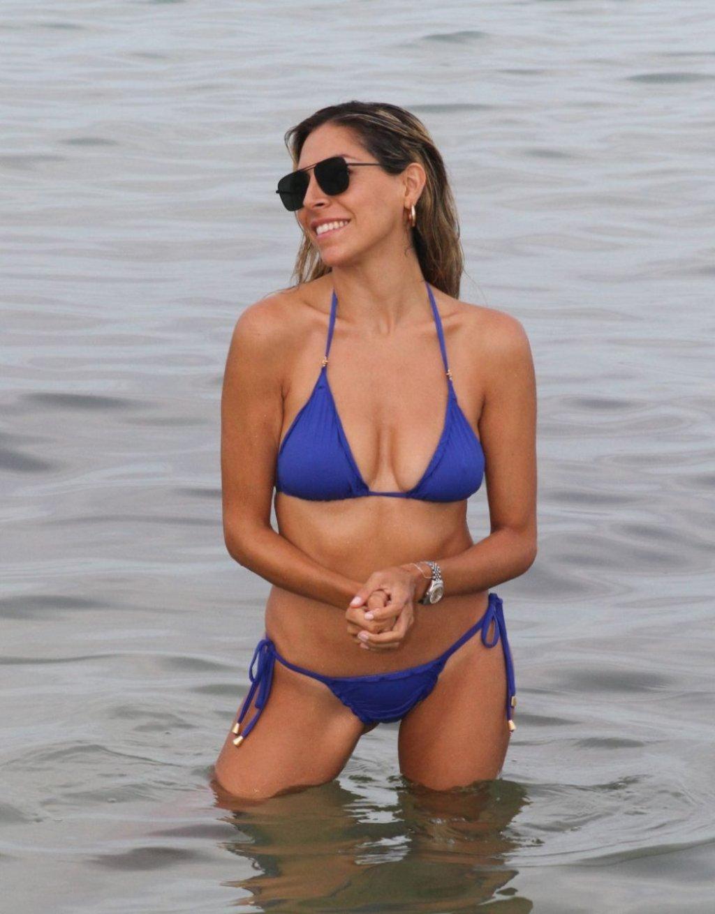 Eva Marcela Sexy (28 Photos)