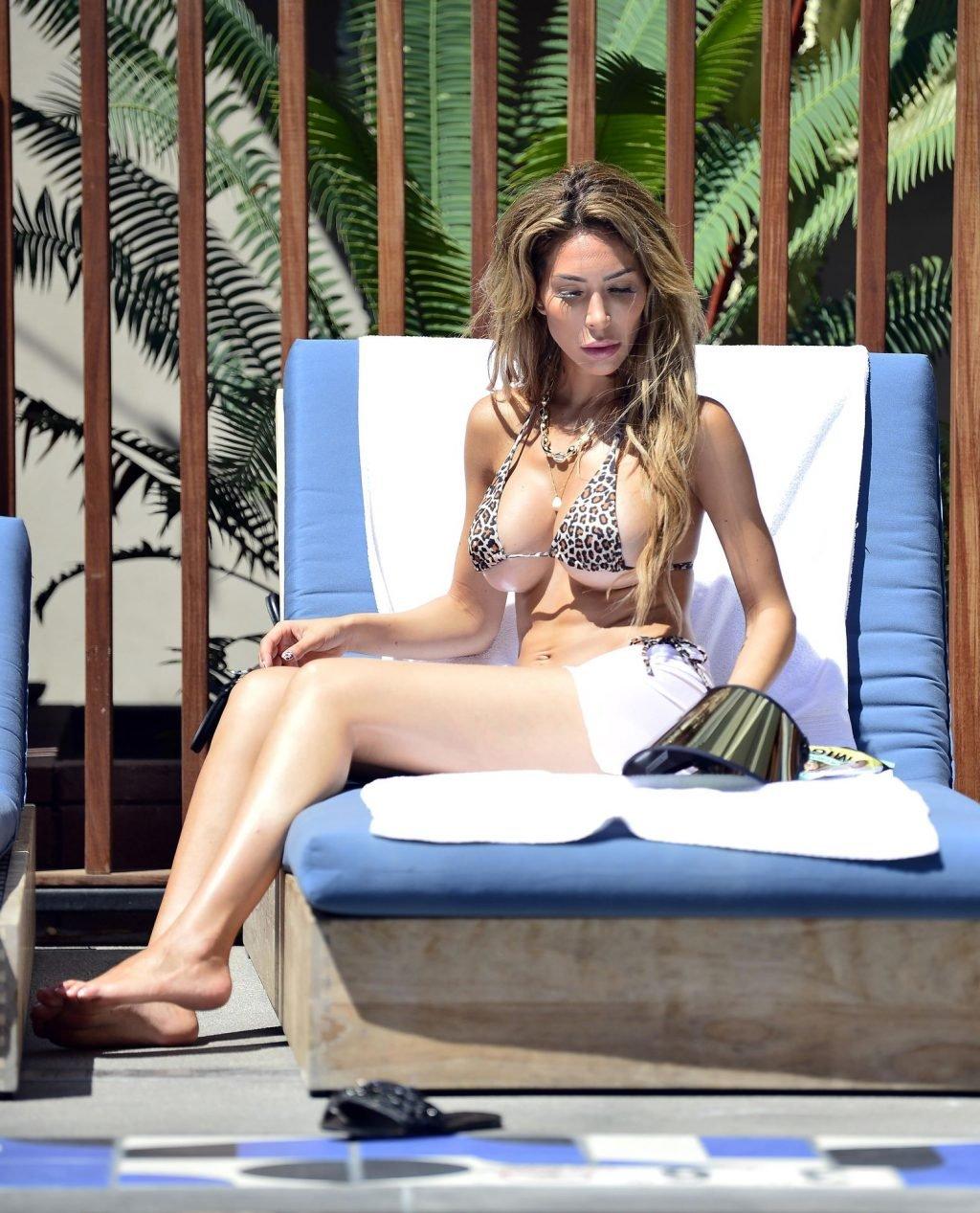 Farrah Abraham Sexy (37 Hot Photos)