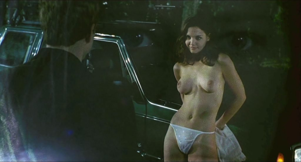 Katie Holmes Nude – The Gift (5 Pics + GIF & Video)