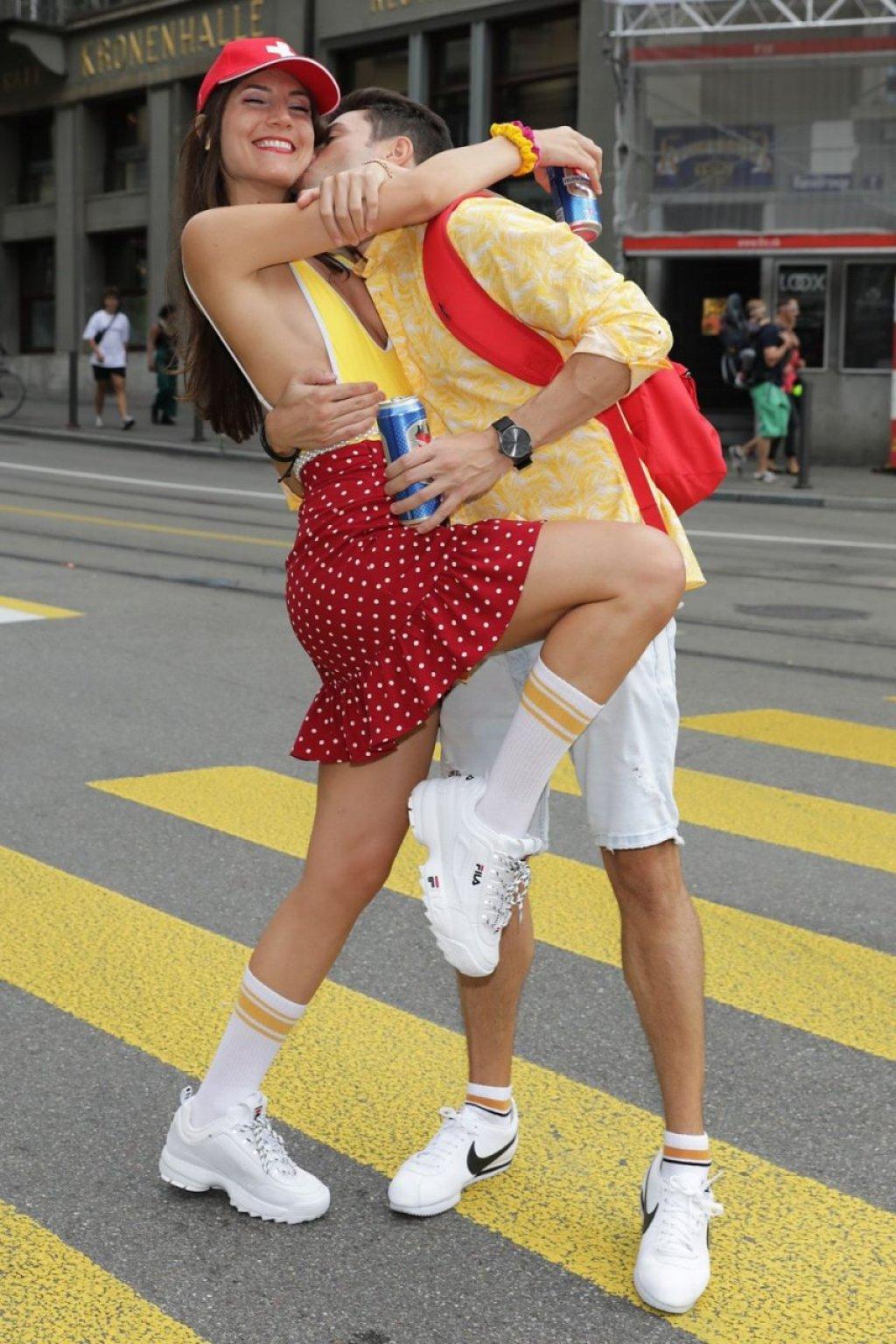 Kim and Paolo Nude & Sexy (8 Photos)