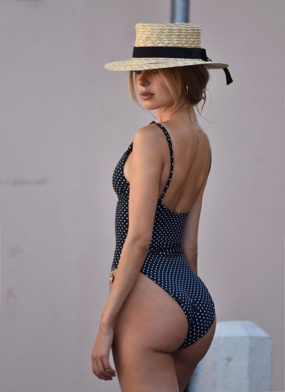Kimberley Garner Sexy (34 Photos)