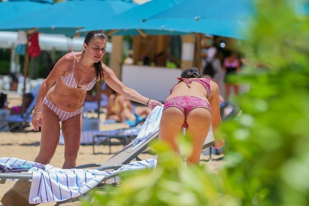 Lea Michele Sexy (17 Photos)