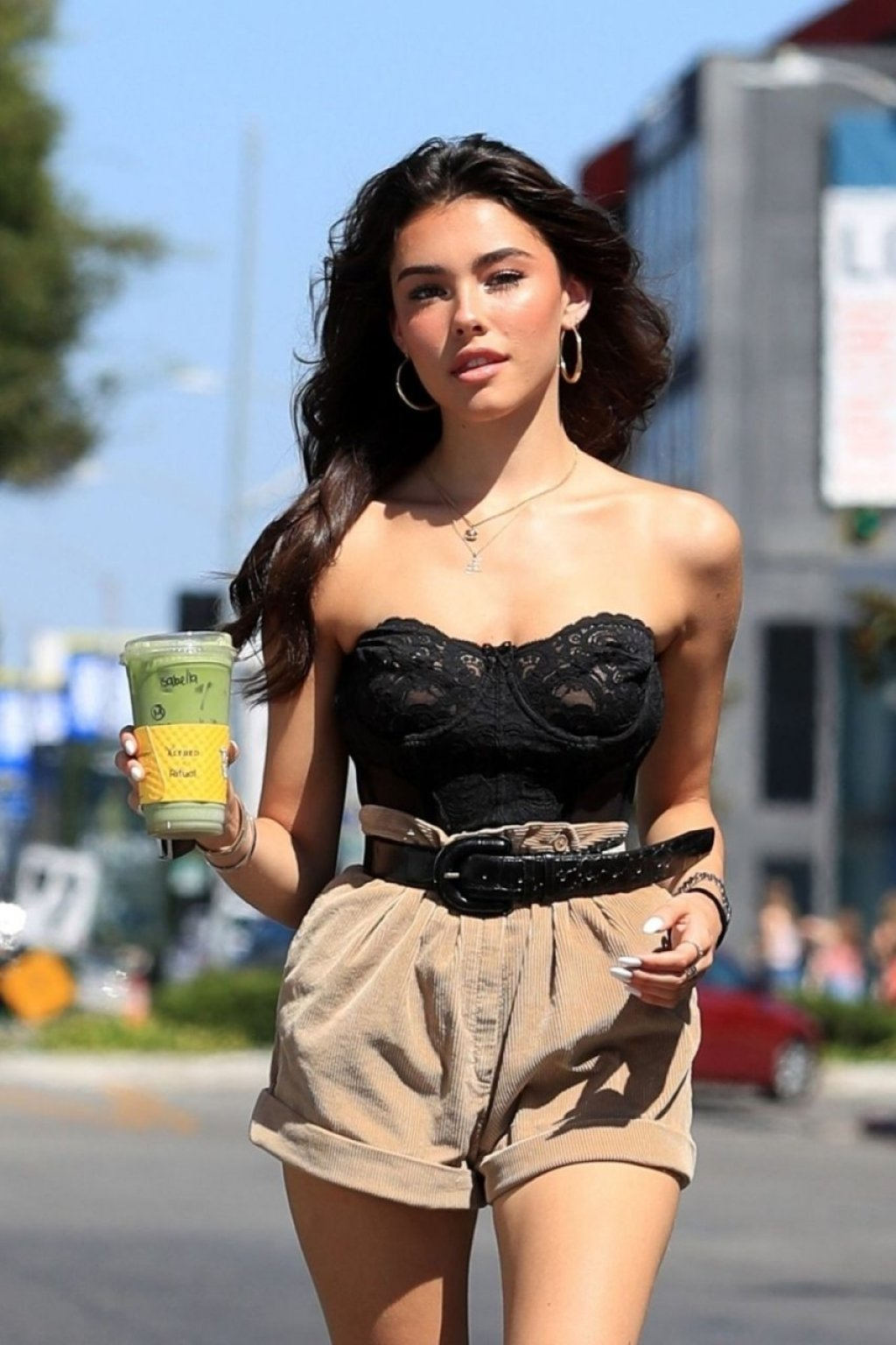 Madison Beer Hot (20 Photos)
