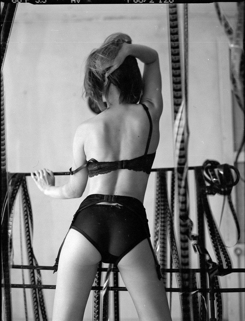 Marta Gromova Nude & Sexy (12 Photos)