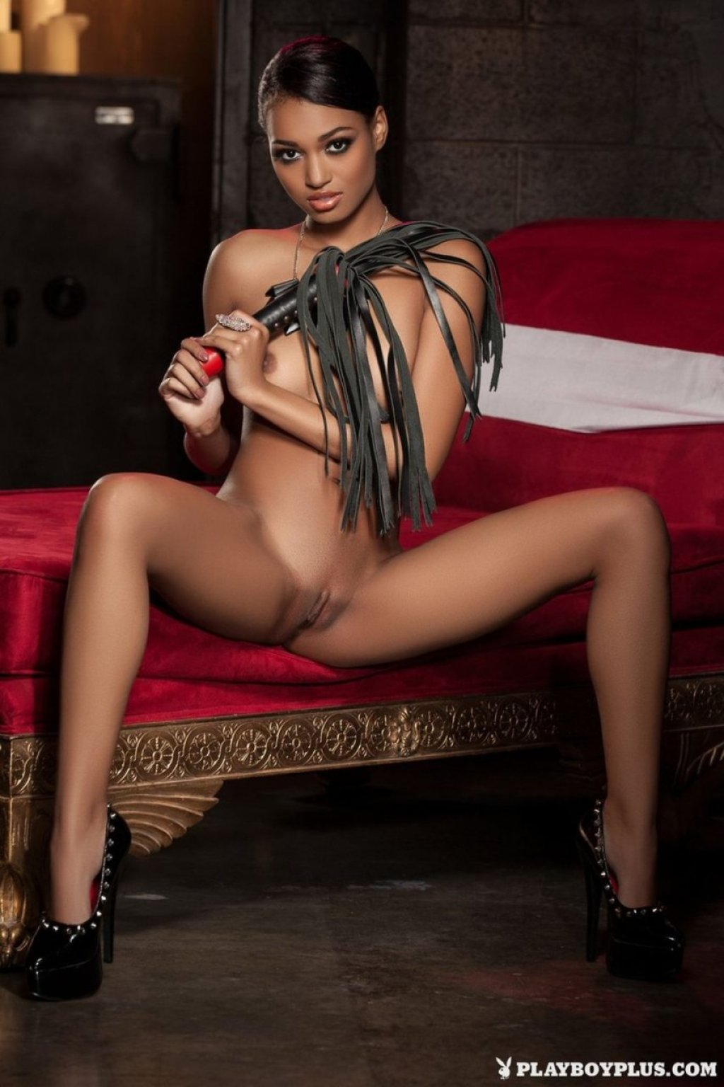 Noelle Monique Nude (40 Photos + GIFs & Video)