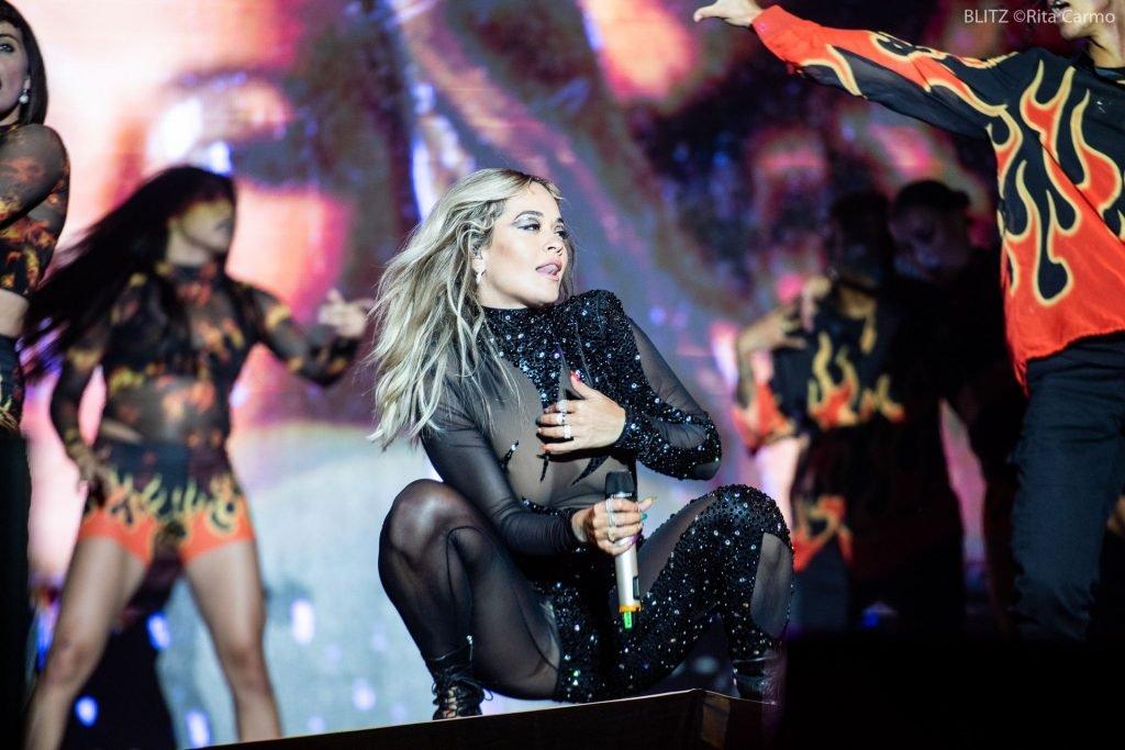 Rita Ora Sexy (17 Photos)