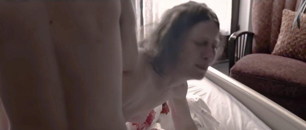 Sabine Wolf Nude – E+U (6 Pics + GIF & Video)