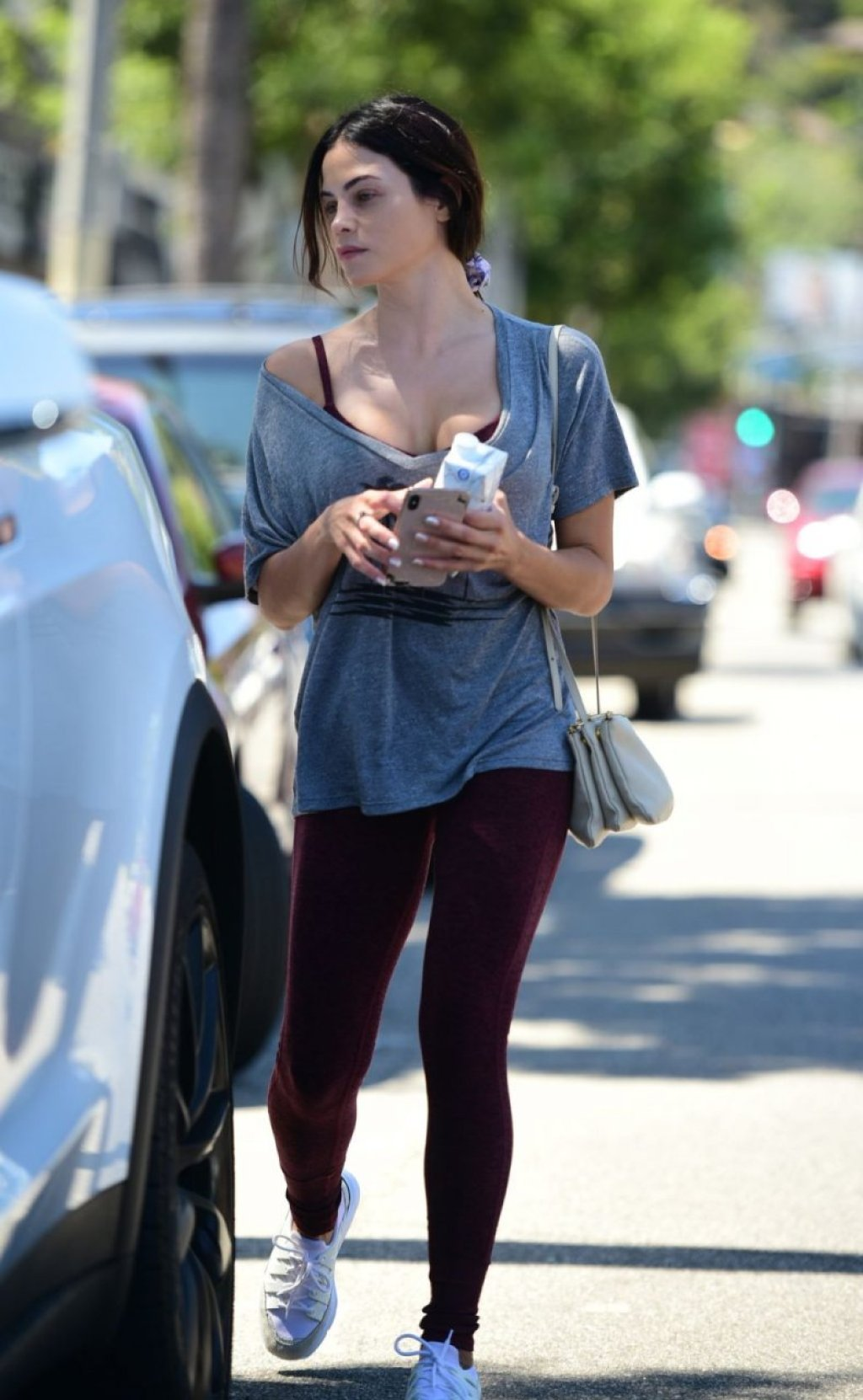Jenna Dewan Sexy (15 Photos)