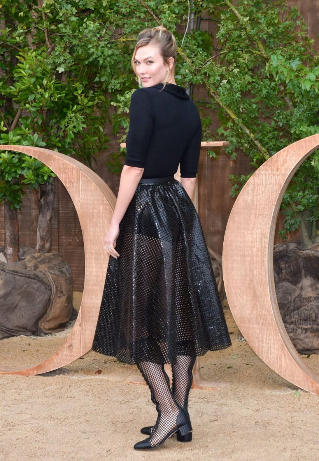 Karlie Kloss See Through (91 Photos)