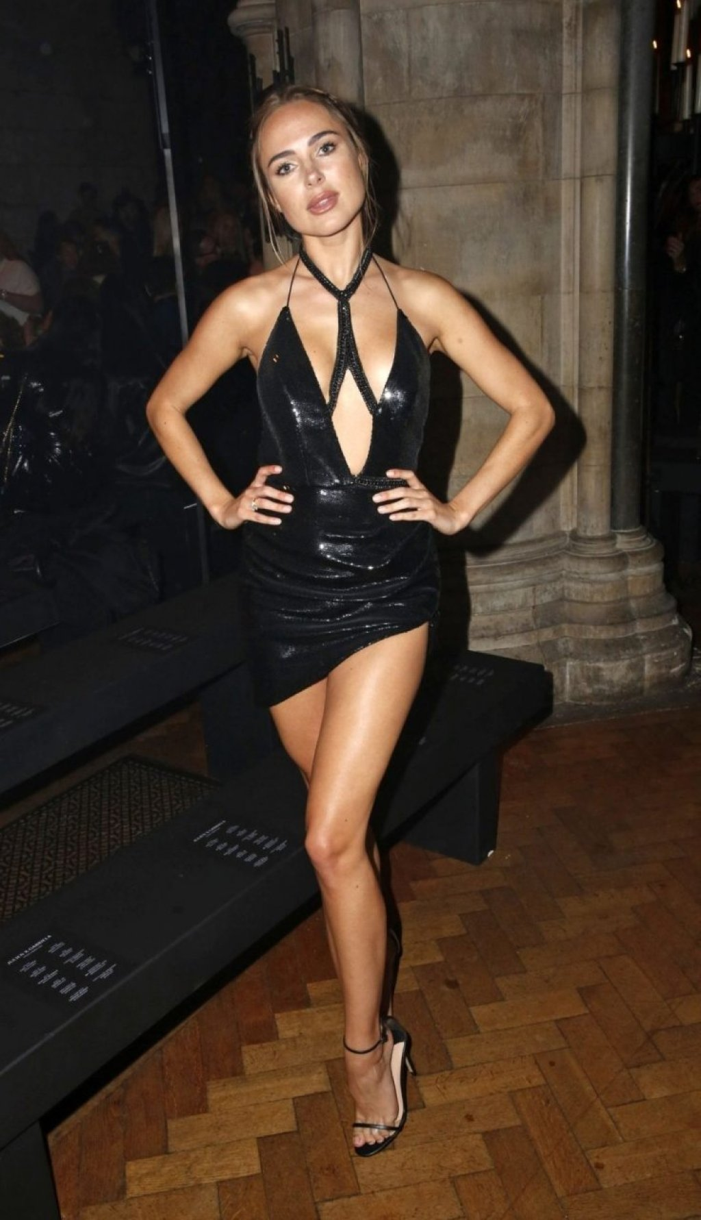 Kimberley Garner Sexy (41 Photos + Video)