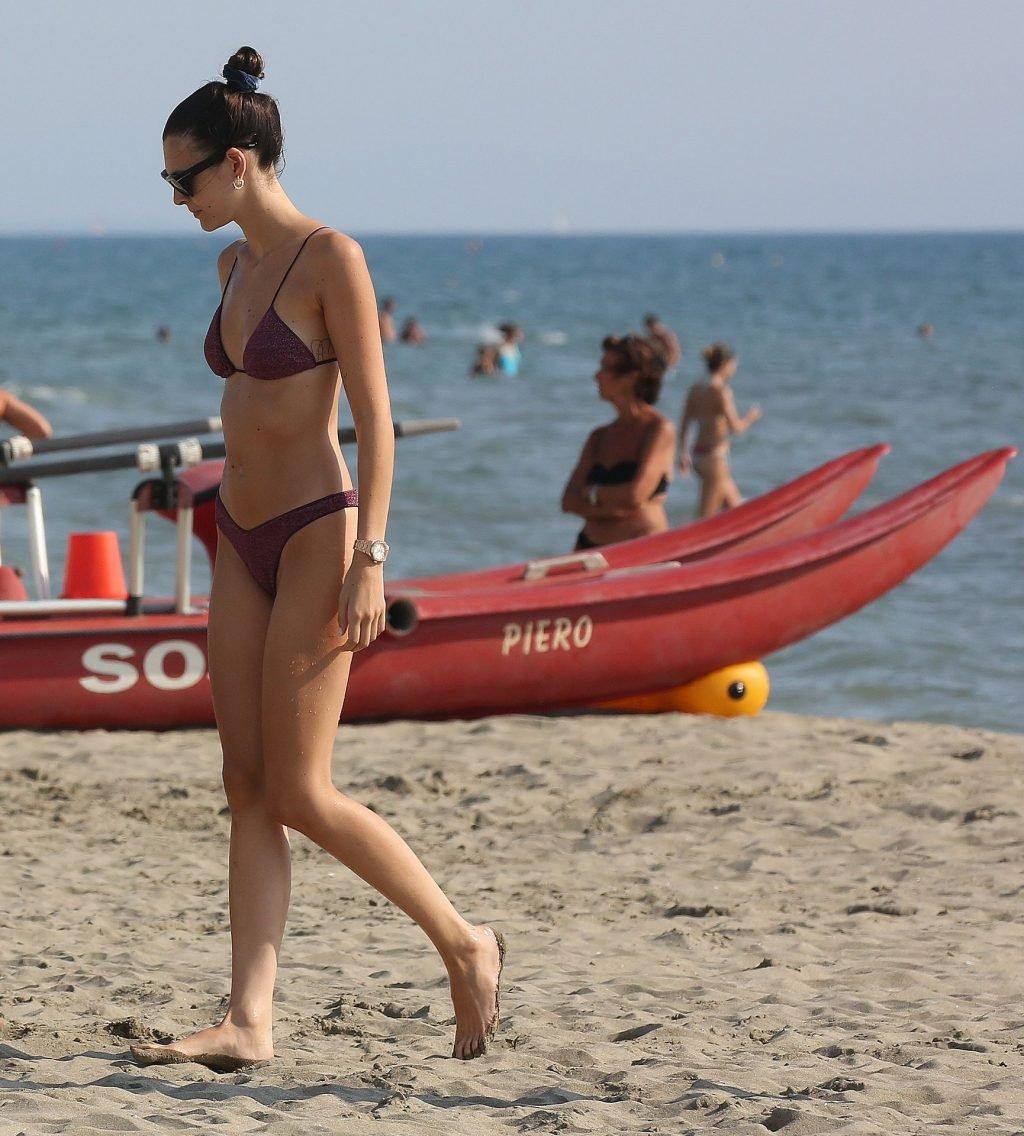Vittoria Ceretti Sexy (30 Photos)