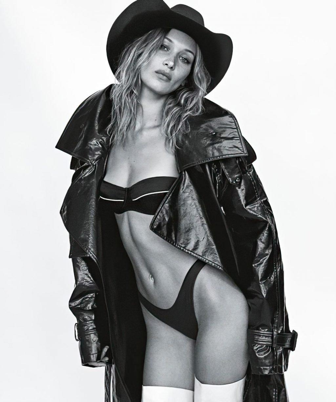Bella Hadid Sexy (9 Hot Photos)