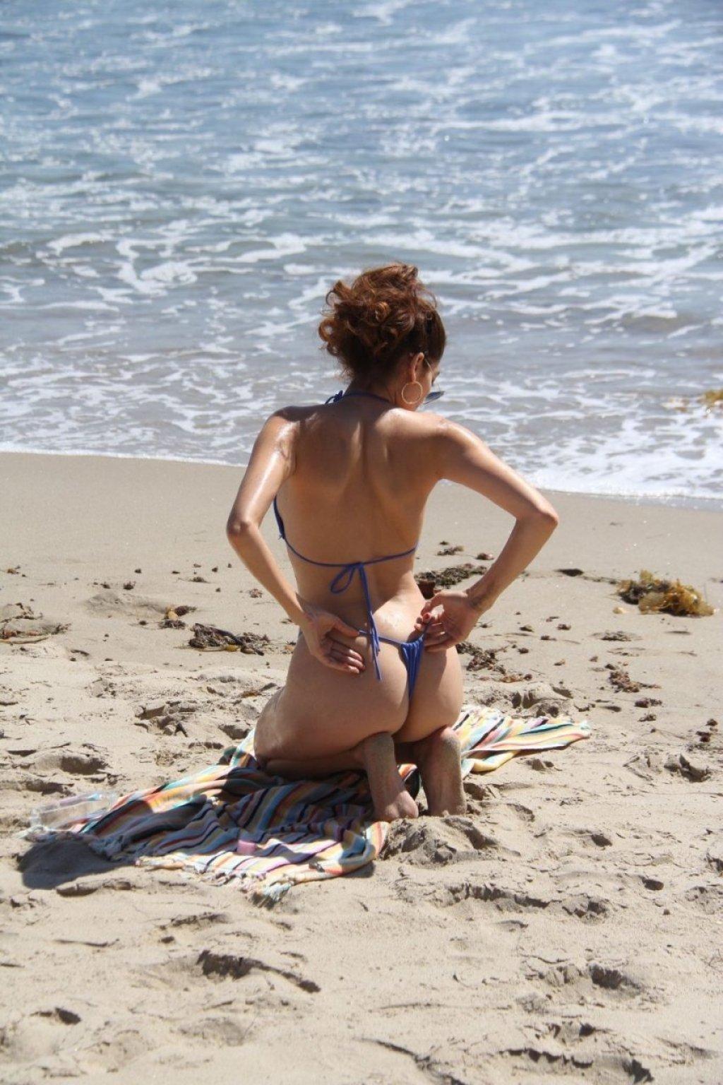 Blanca Blanco Sexy (71 Photos)