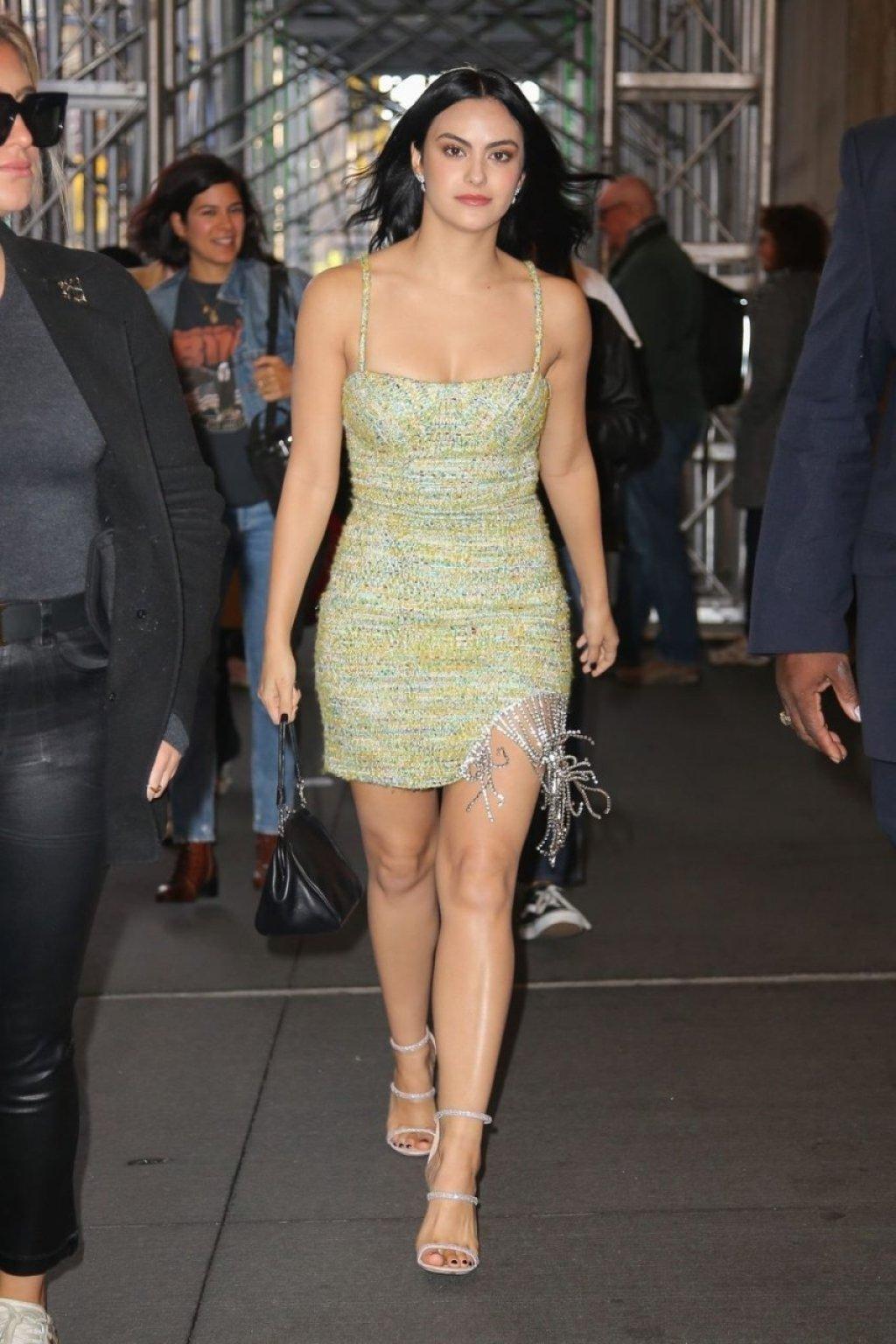 Camila Mendes Sexy (32 Photos)