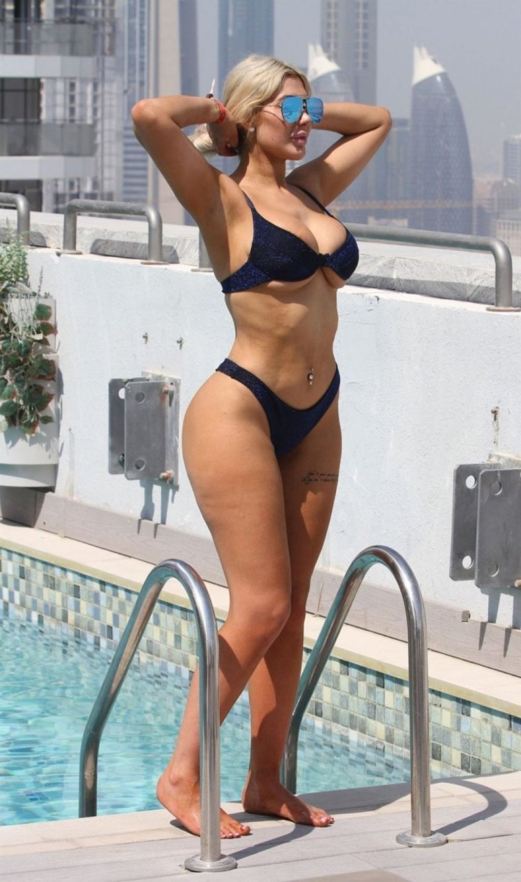 Chloe Ferry Sexy (52 Photos)