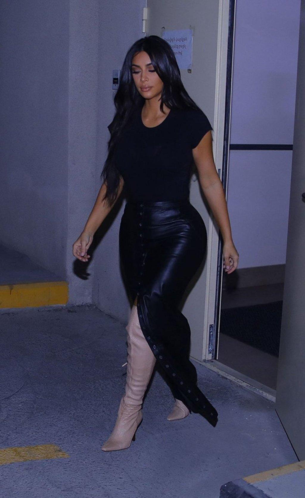 Kim Kardashian West Sexy (21 Hot Photos)