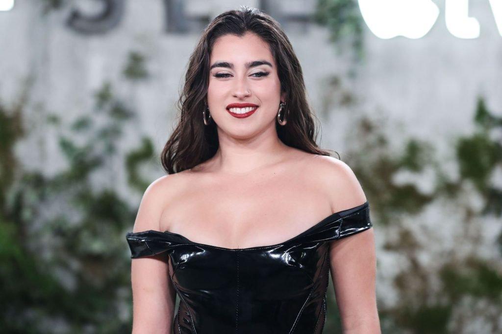 Lauren Jauregui Sexy (76 Photos)