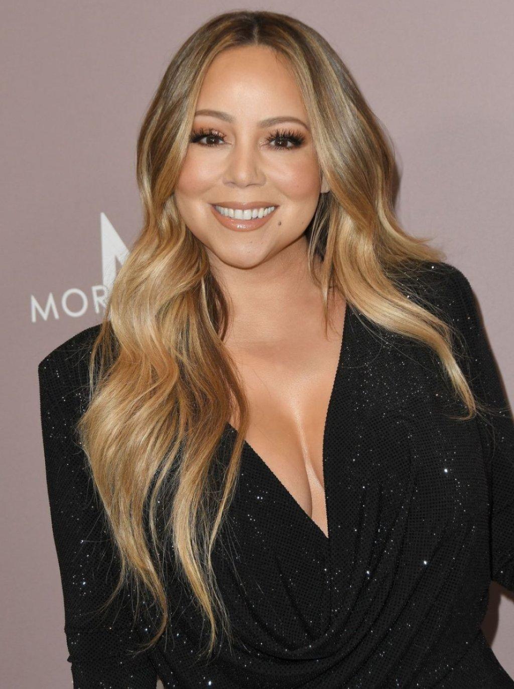 Mariah Carey Sexy (50 Photos)