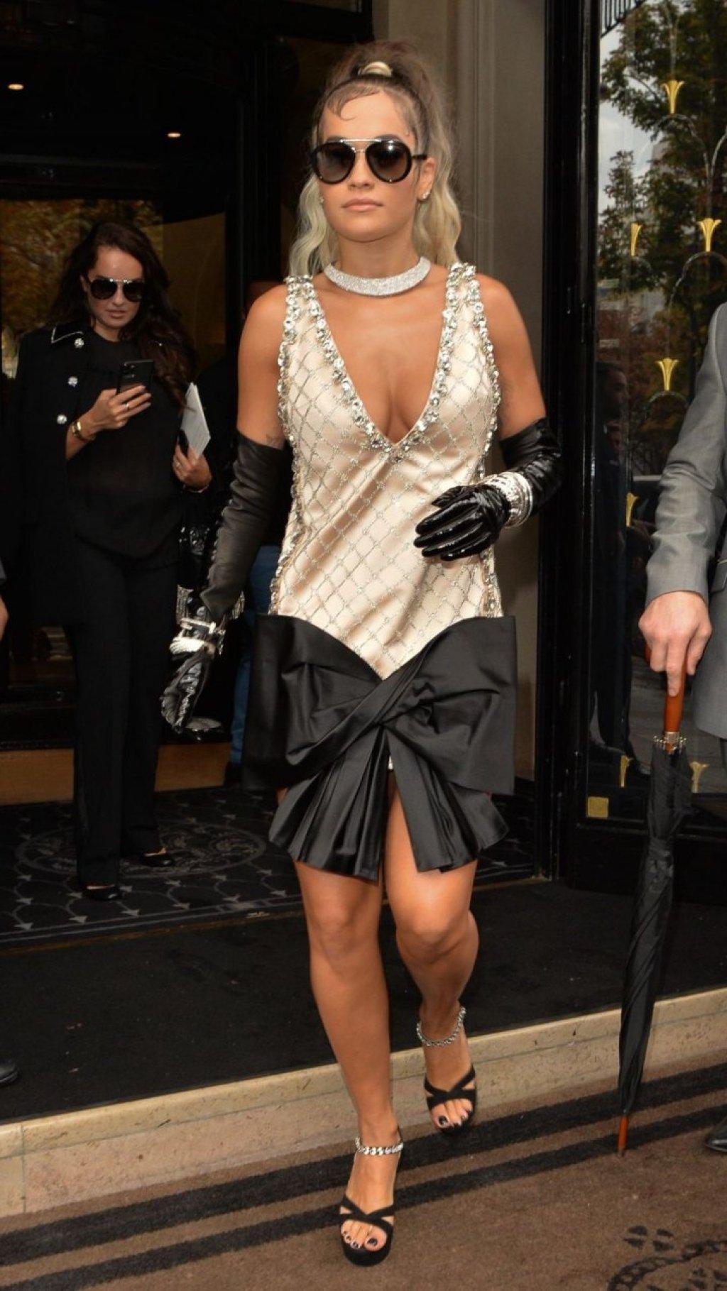 Rita Ora Sexy (30 New Photos)