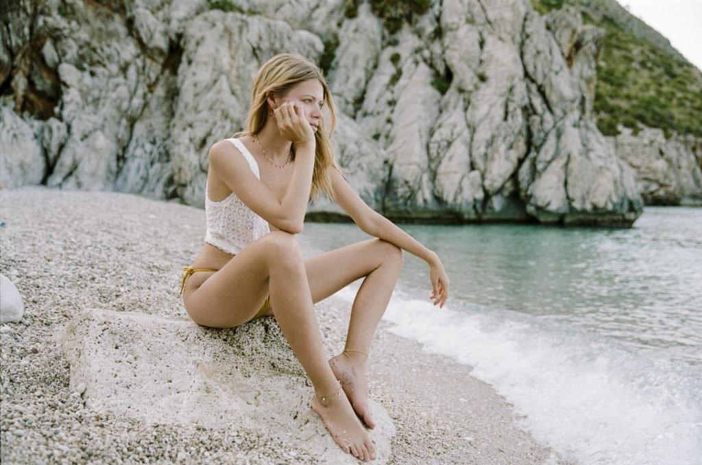 Schirin Frosch Nude & Sexy (68 Photos)