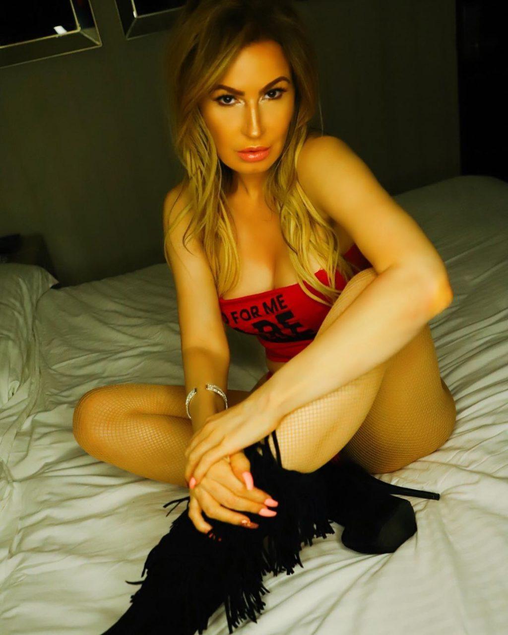 Ana Braga Sexy (80 Photos)