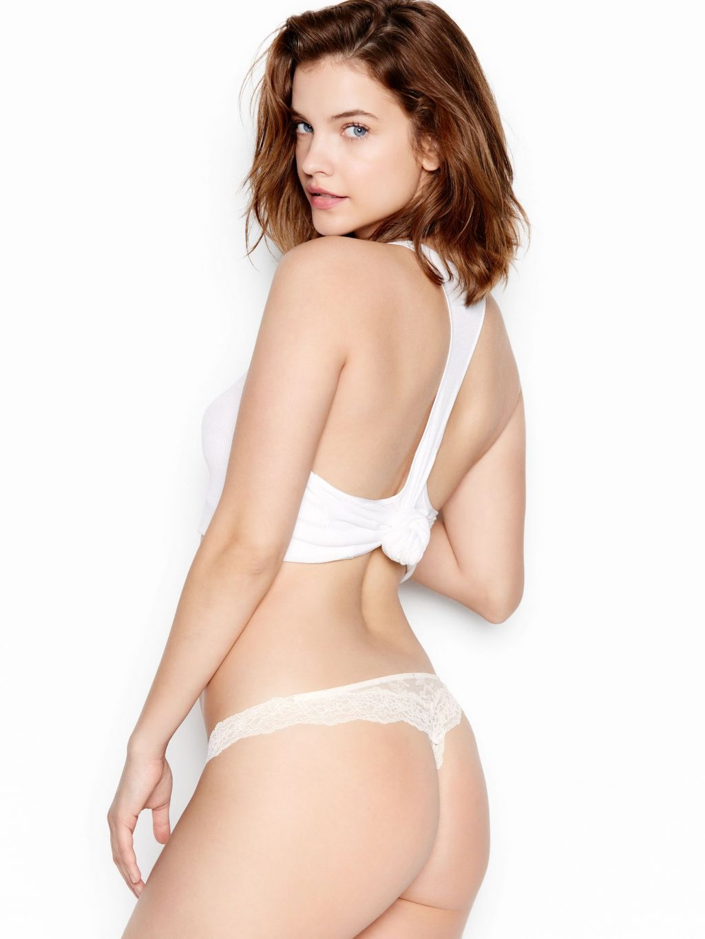 Barbara Palvin See Through & Sexy (79 Photos)