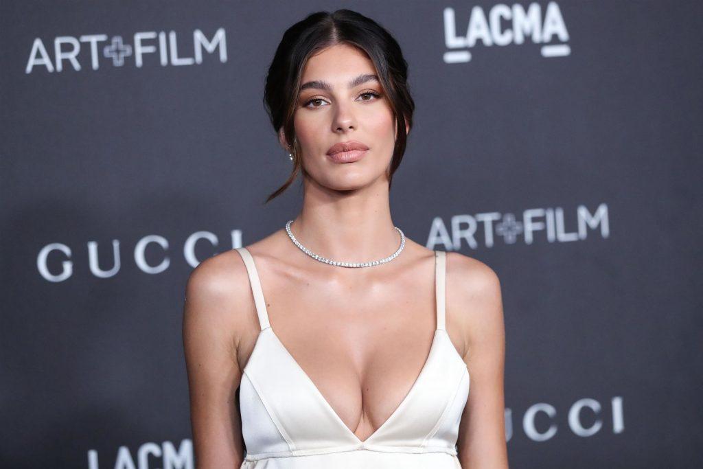 Camila Morrone Sexy (78 Photos)