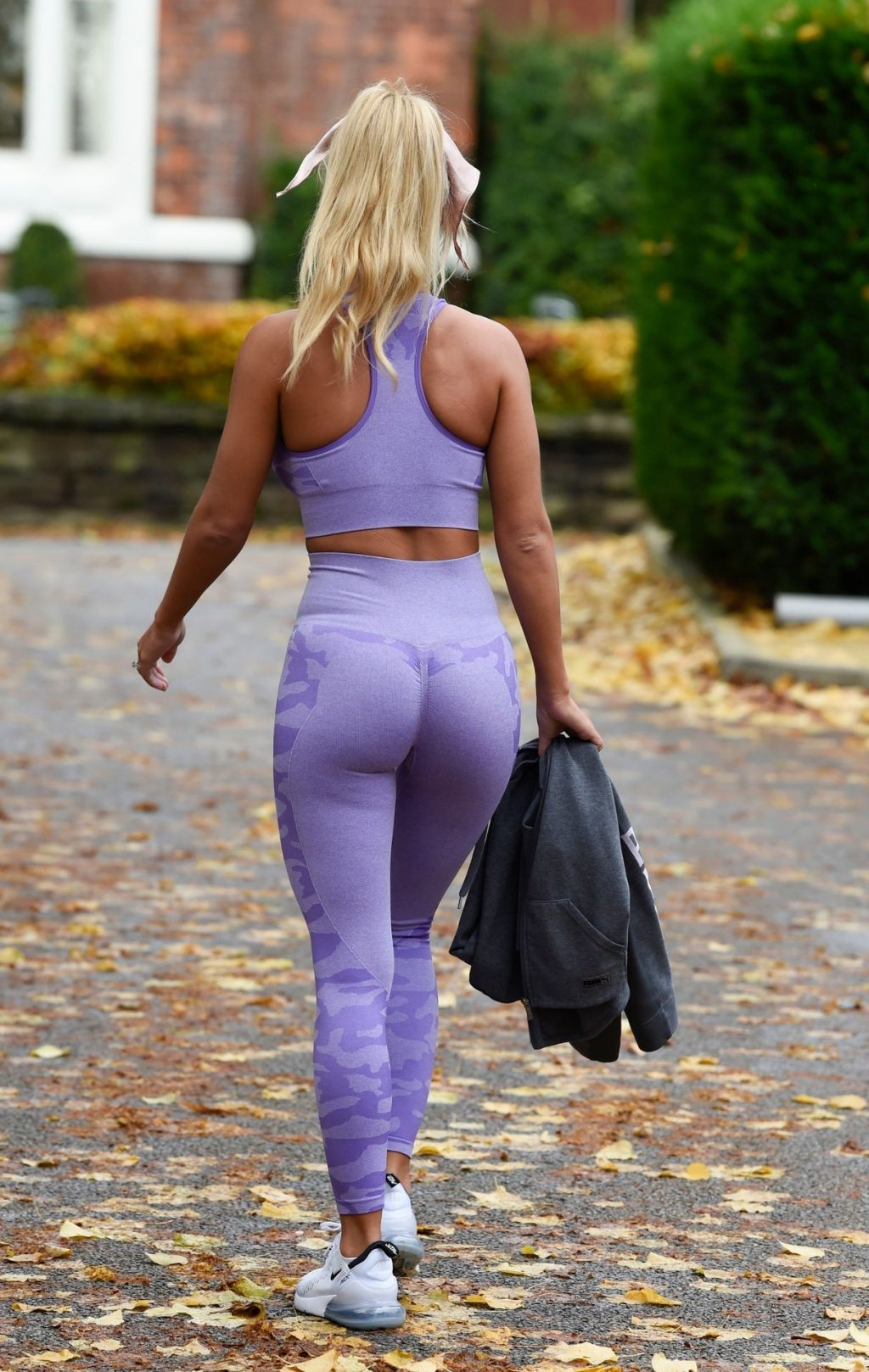 Christine McGuinness Sexy (40 Photos)