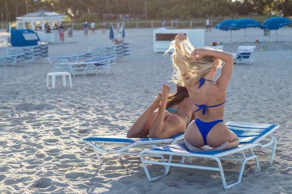 Claudia Romani, Jess Picado Sexy & Topless (50 Photos)
