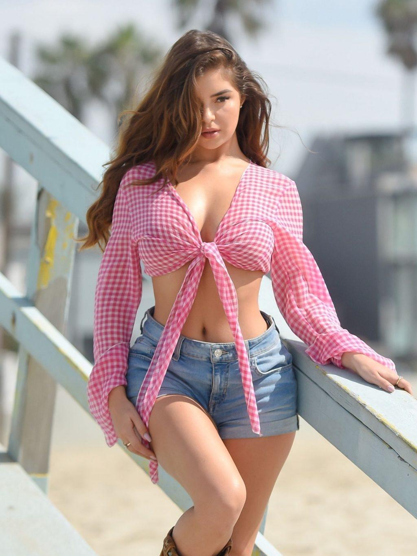 Demi Rose Sexy (24 New Photos)