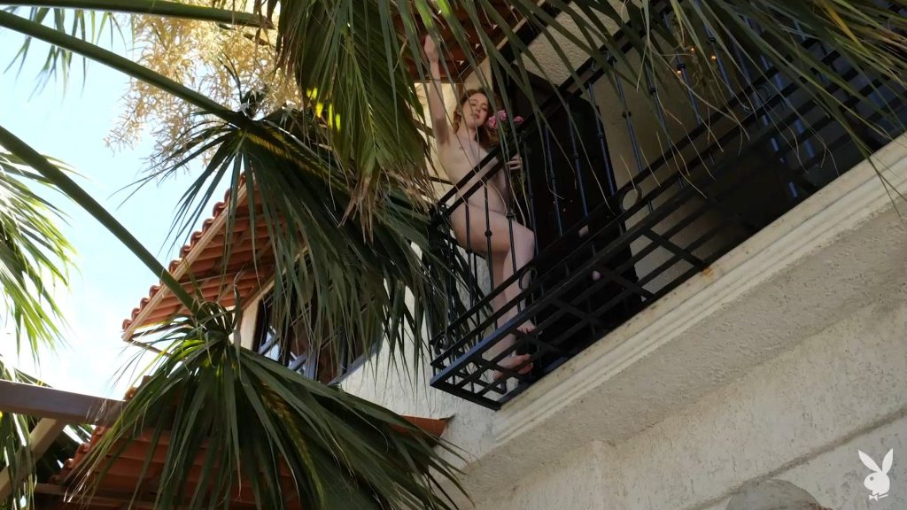 Erna O'Hara Nude – Romantic Afternoon (32 Photos + GIFs & Video)