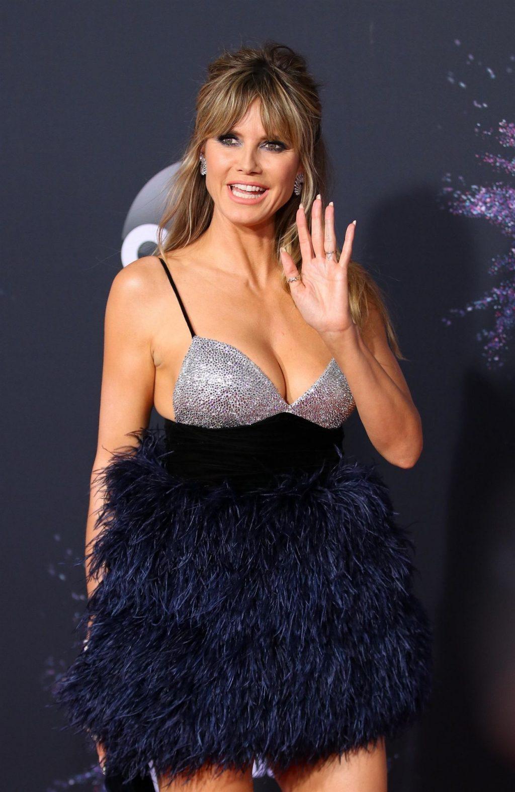 Heidi Klum Sexy (63 Photos)