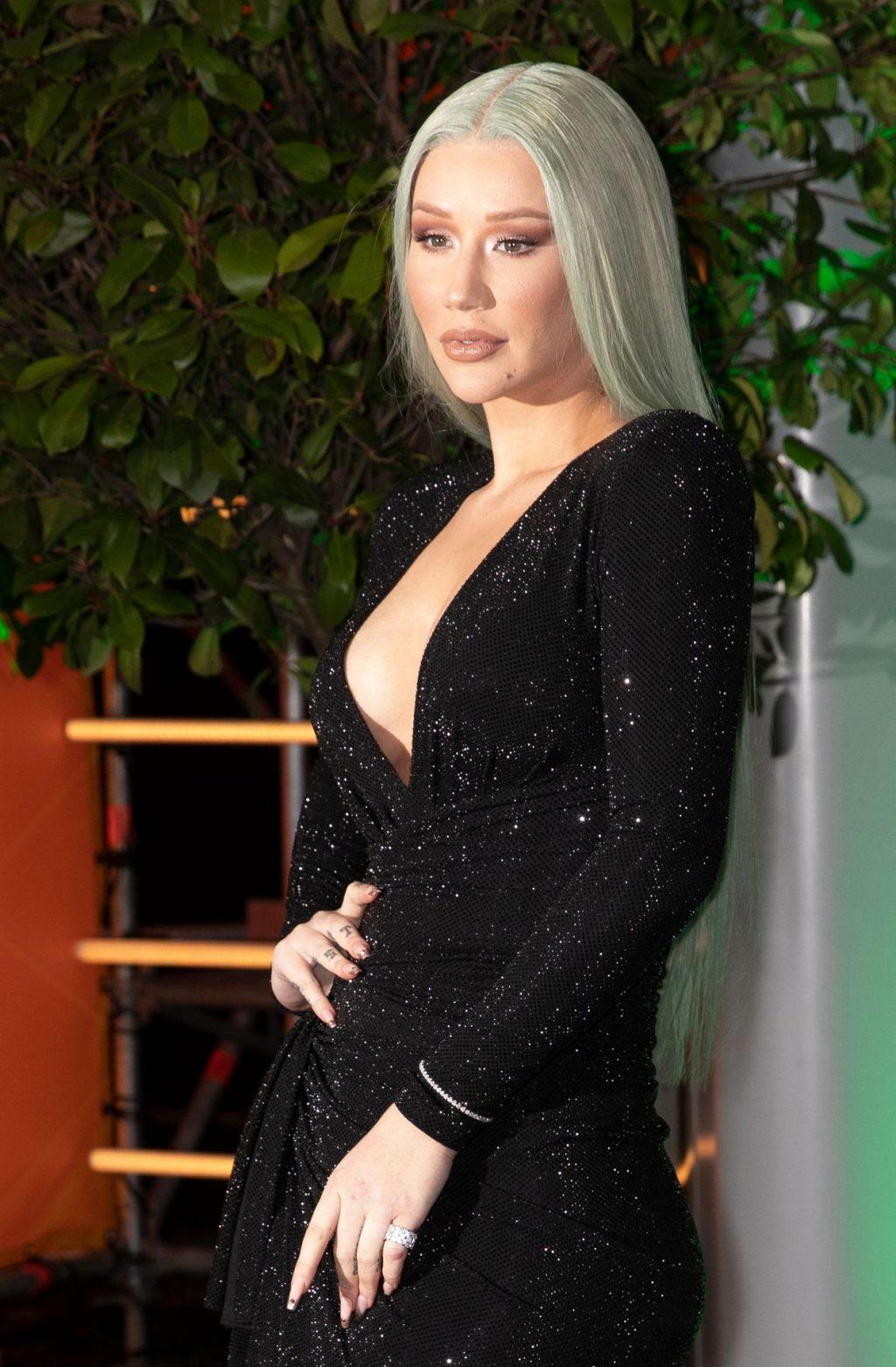Iggy Azalea Sexy (46 Photos)