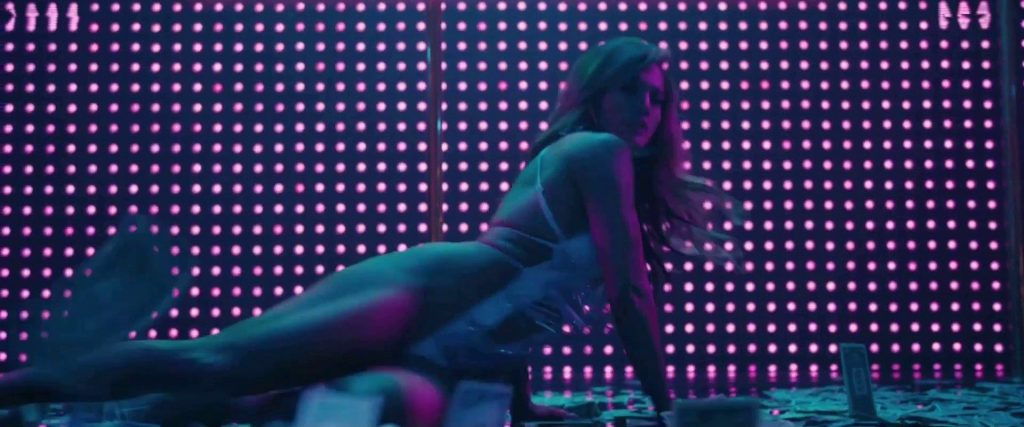 Jennifer Lopez Sexy – Hustlers (24 Pics + GIFs & Video)