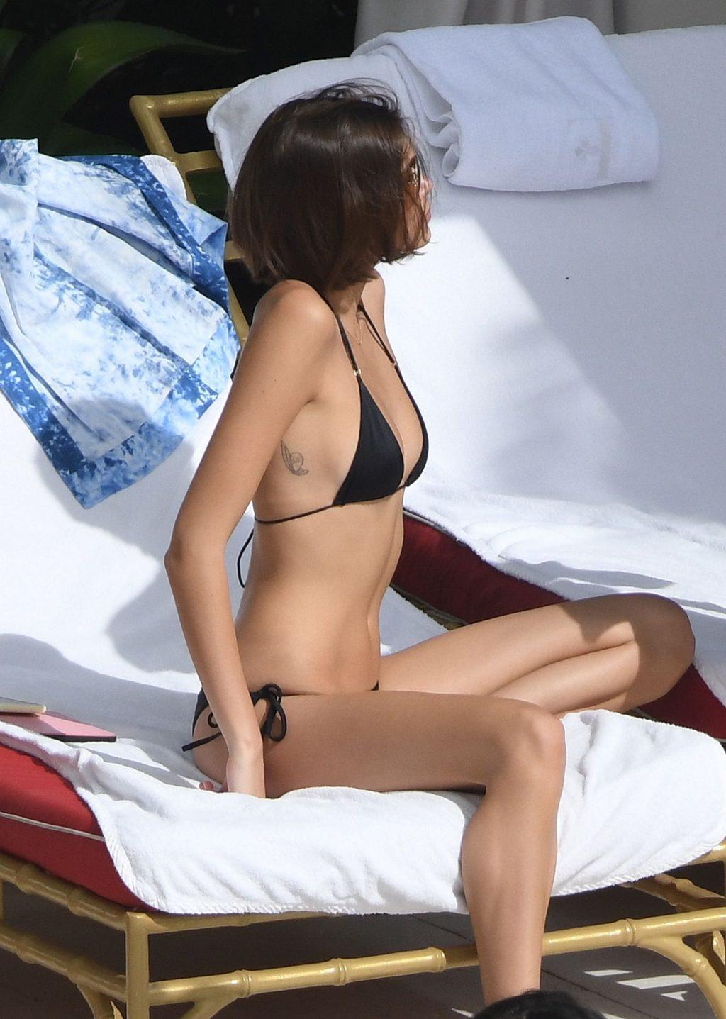Kaia Gerber Sexy (184 Photos)