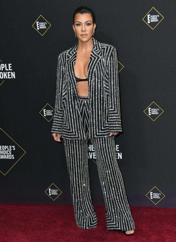 Kourtney Kardashian Sexy (11 Photos)