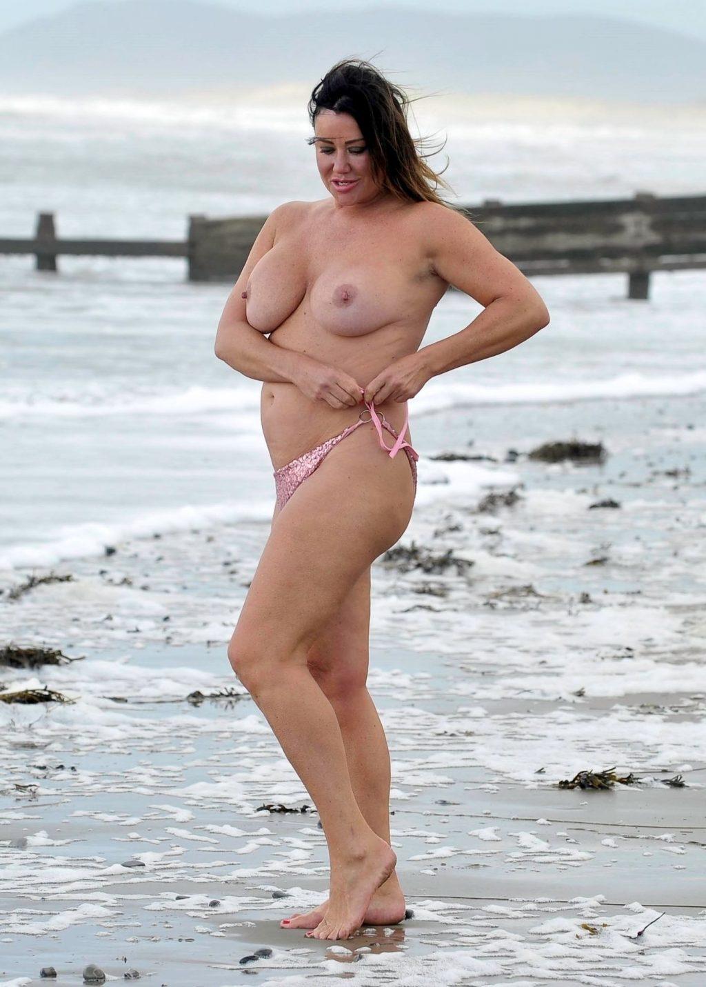Lisa Appleton Topless (55 Photos)