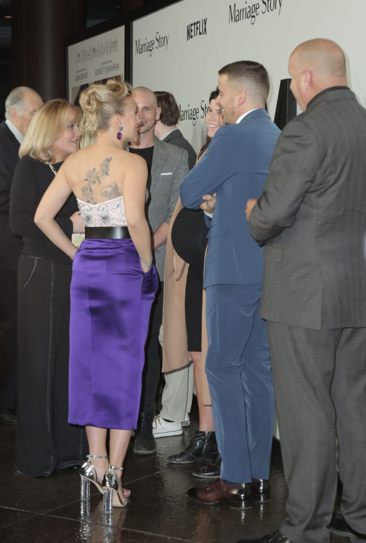 Scarlett Johansson Sexy (127 Photos)