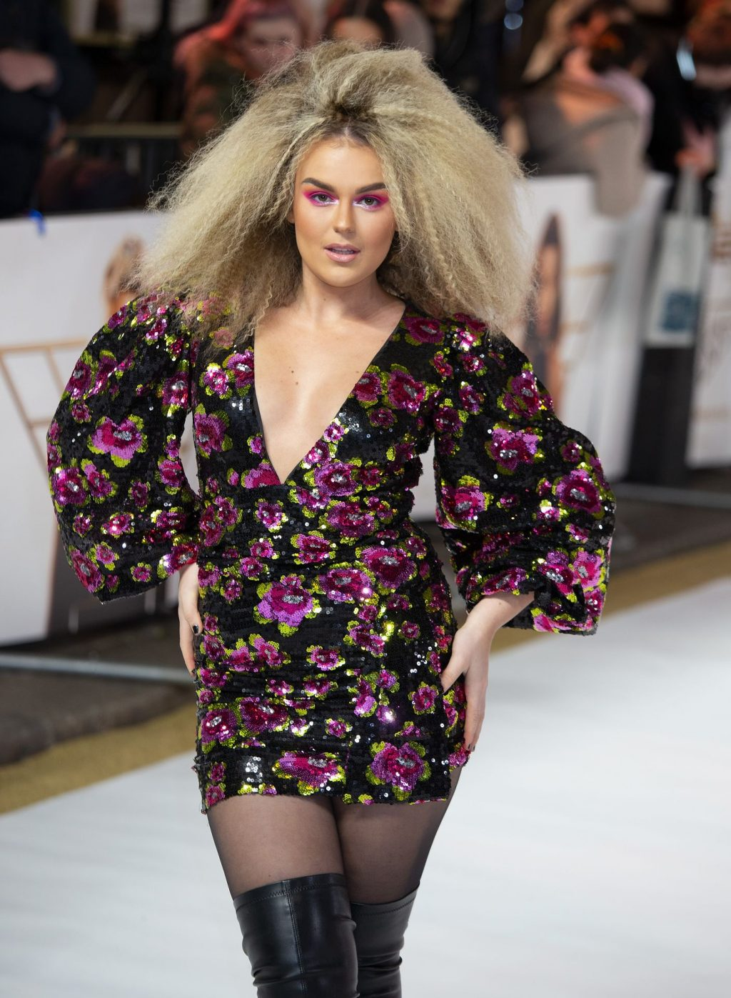 Tallia Storm Sexy (55 Photos)