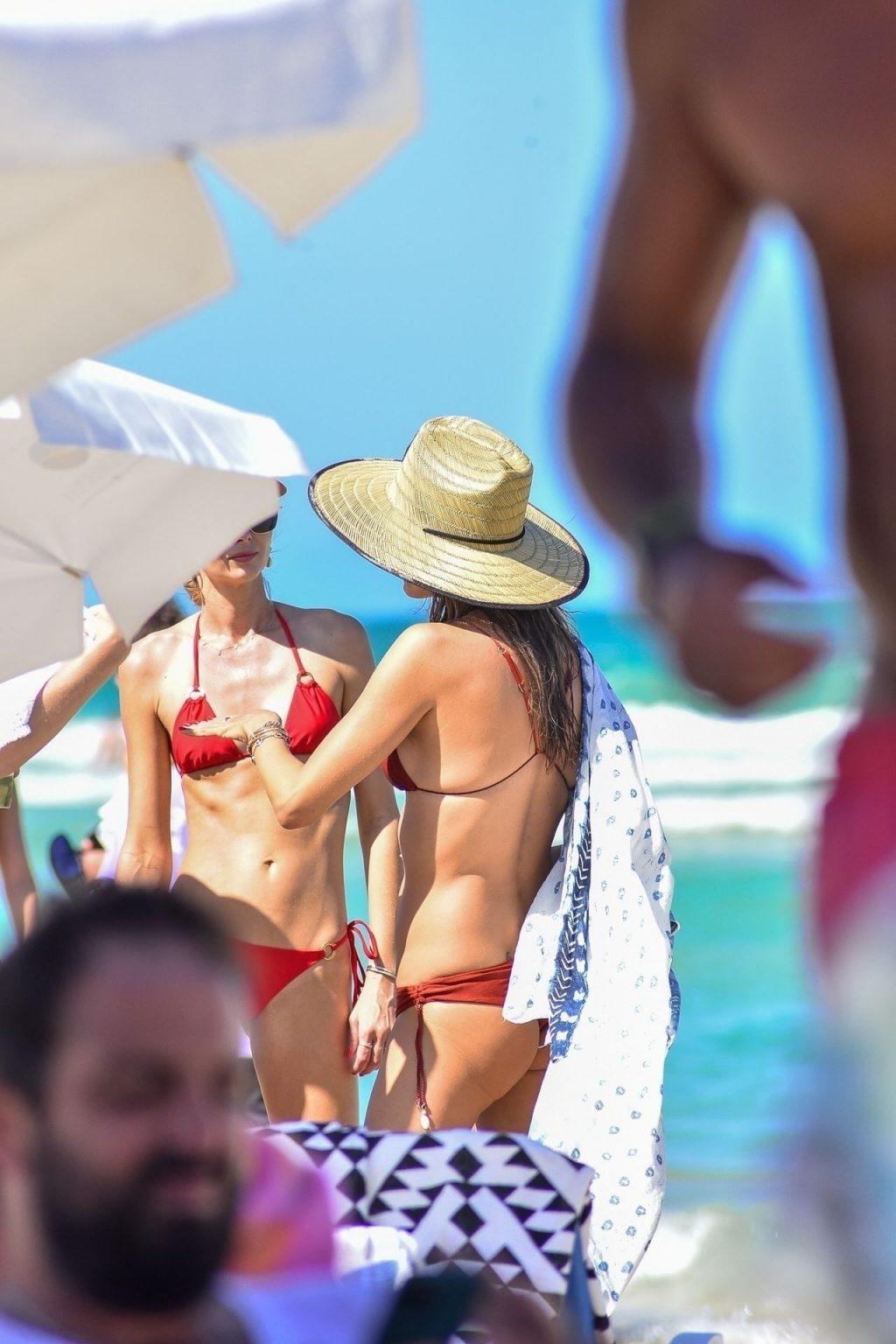 Alessandra Ambrosio Sexy (69 New Photos)