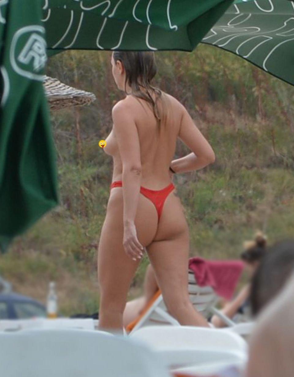 Alexandra Stan Topless (30 Photos)