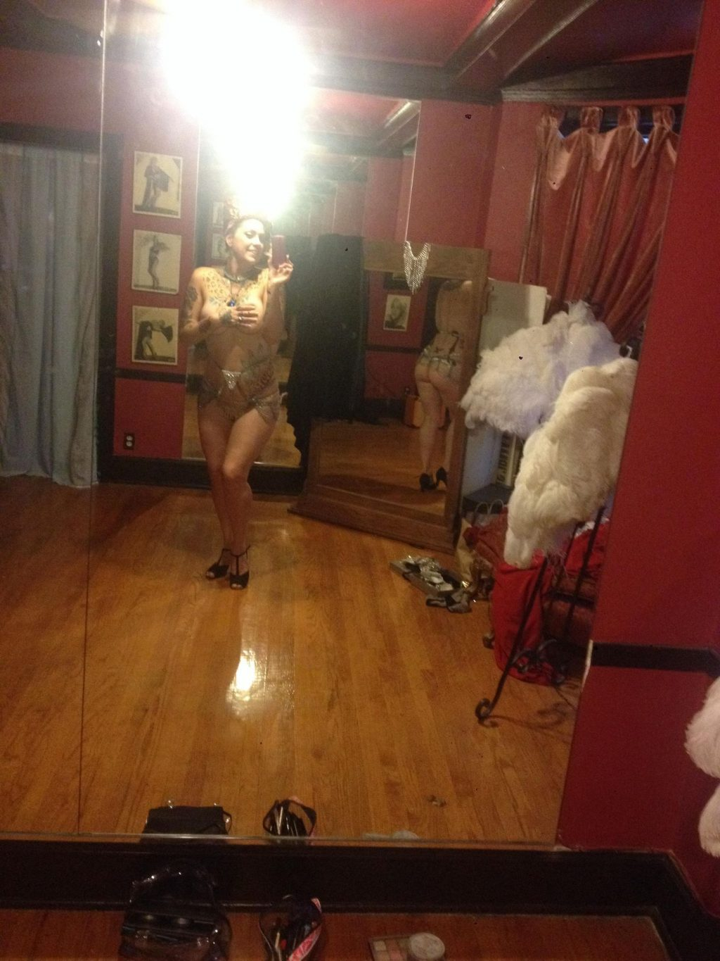 Danielle Colby Nude Leaked Fappening (69 Photos)