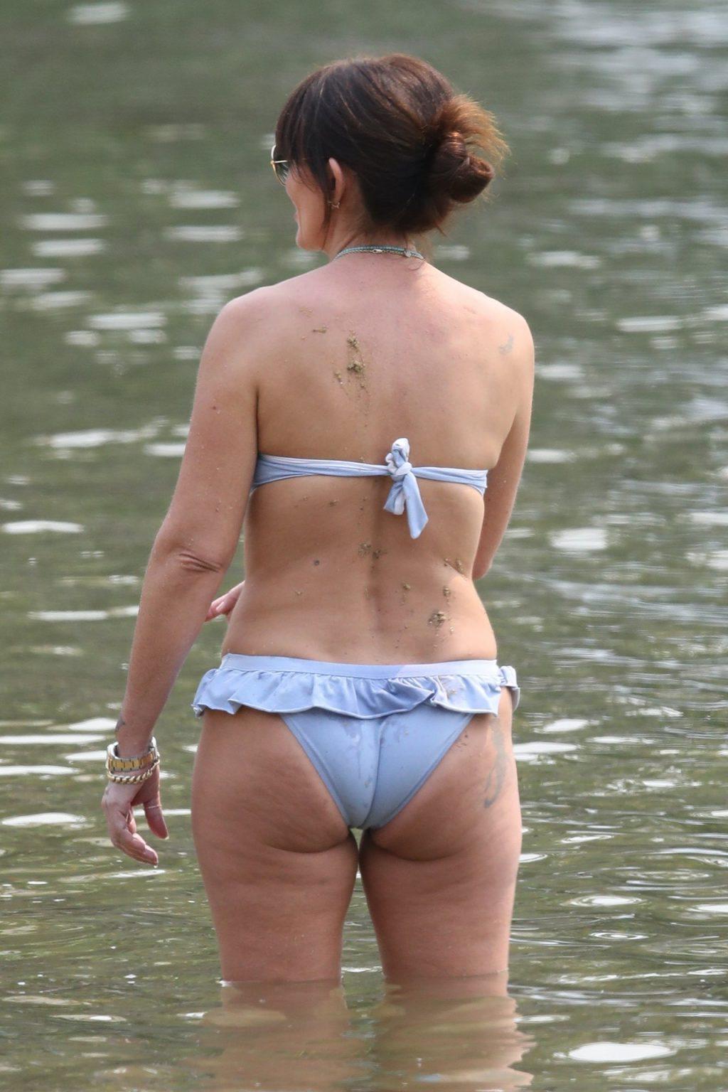Davina McCall Sexy (251 Photos)