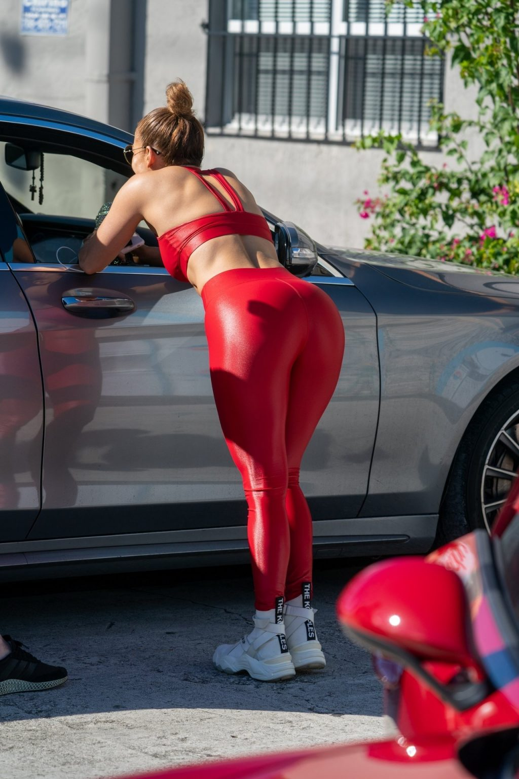 Jennifer Lopez Sexy (167 Photos)