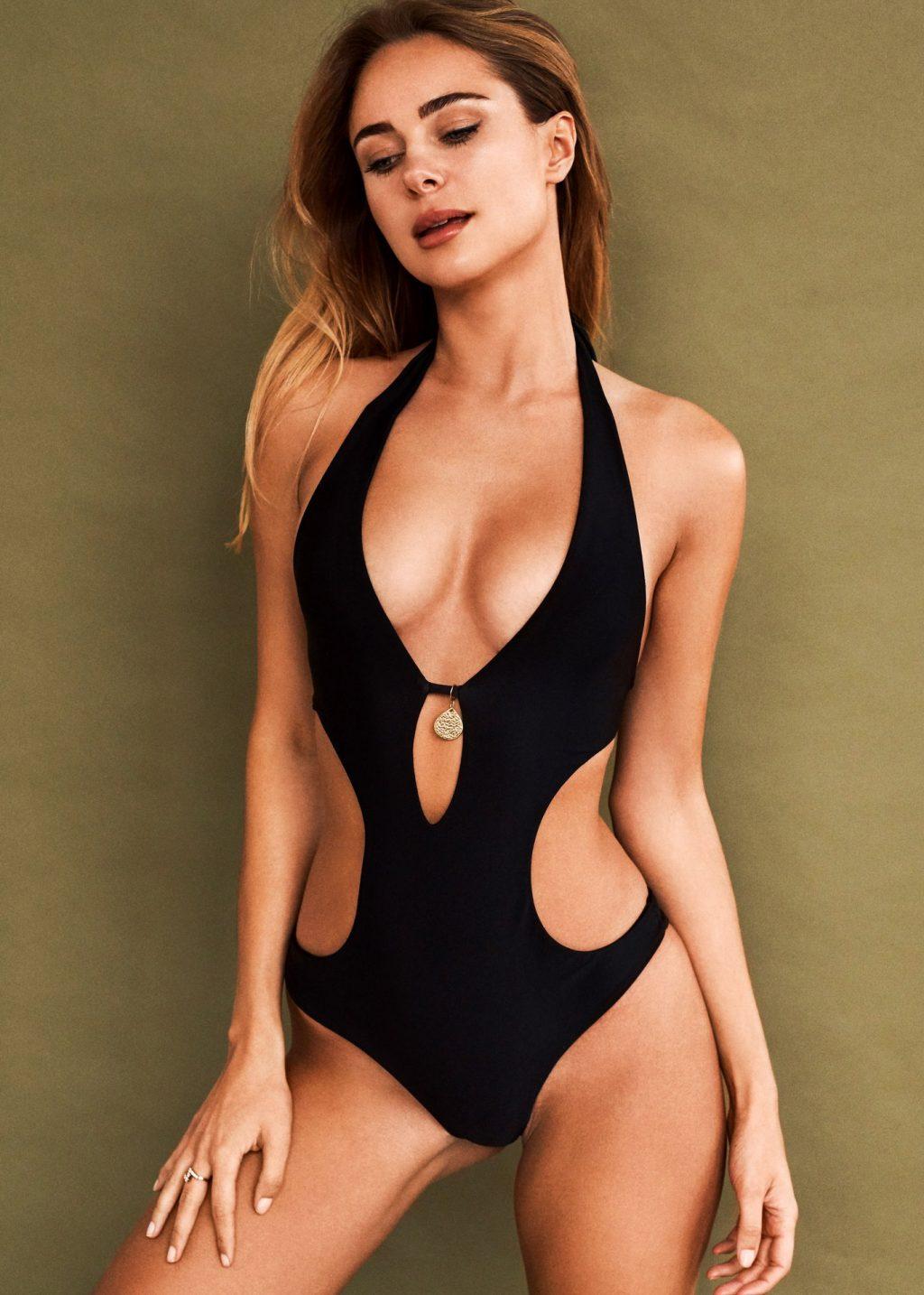 Kimberley Garner Sexy (10 Hot Photos)
