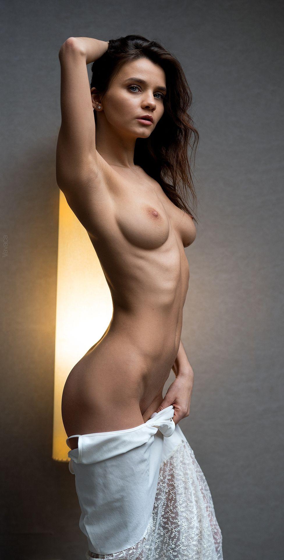Kristina Makarova Nude (9 Photos)