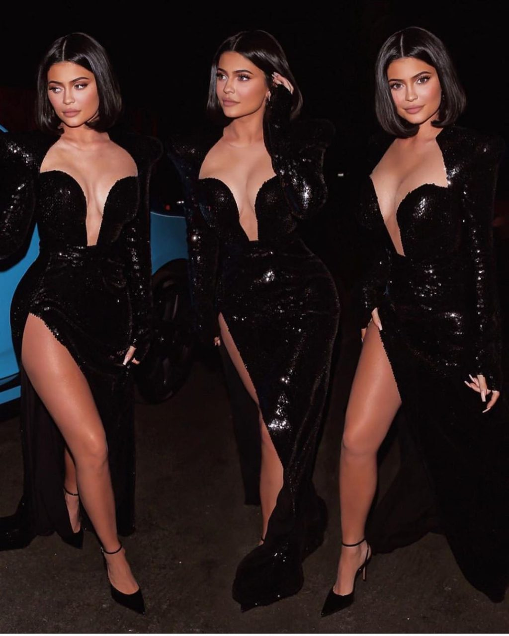 Kylie Jenner Sexy (14 Photos + Video)