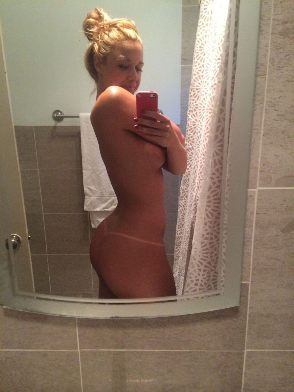 Megan Wilson Nude Leaked The Fappening (53 Photos + Video)