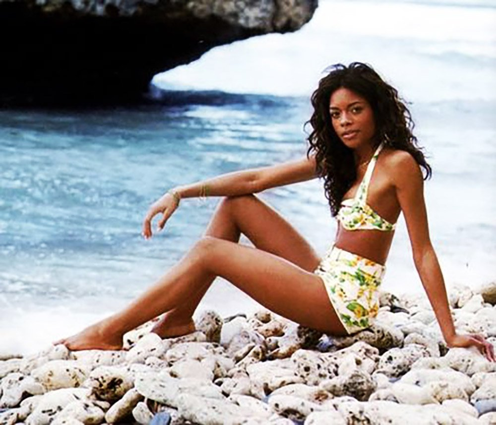 Naomie Harris Nude & Sexy (127 Photos + GIFs & Video)
